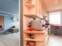 Prodej bytu 3+1 v osobním vlastnictví 56 m², Praha 3 - Žižkov