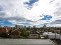 Pohled na jih - Prodej domu v osobním vlastnictví 197 m², Praha 4 - Podolí