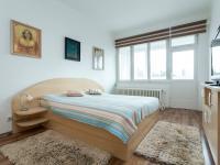 Ložnice - Prodej domu v osobním vlastnictví 197 m², Praha 4 - Podolí
