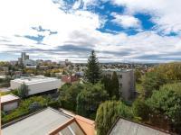 Pohled na jihozápad - Prodej domu v osobním vlastnictví 197 m², Praha 4 - Podolí