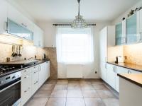 Moderní kuchyně - Prodej domu v osobním vlastnictví 197 m², Praha 4 - Podolí