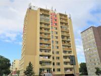 Pohled na dům - Prodej bytu 3+kk v družstevním vlastnictví 80 m², Praha 5 - Hlubočepy