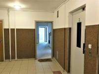 Vstup do bytu - Prodej bytu 3+kk v družstevním vlastnictví 80 m², Praha 5 - Hlubočepy