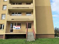Lodžie bytu - Prodej bytu 3+kk v družstevním vlastnictví 80 m², Praha 5 - Hlubočepy
