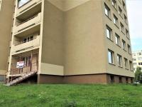 Rohový byt v 1. nadzemním podlaží - Prodej bytu 3+kk v družstevním vlastnictví 80 m², Praha 5 - Hlubočepy