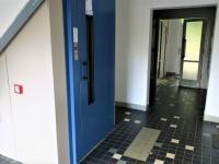Výtah po rekonstrukci - Pronájem bytu 1+1 v osobním vlastnictví 27 m², Praha 4 - Krč