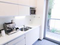 Kuchyňka - Pronájem kancelářských prostor 100 m², Praha 4 - Hodkovičky