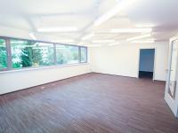 Velká kancelář 41m2 (open space) - Pronájem kancelářských prostor 100 m², Praha 4 - Hodkovičky