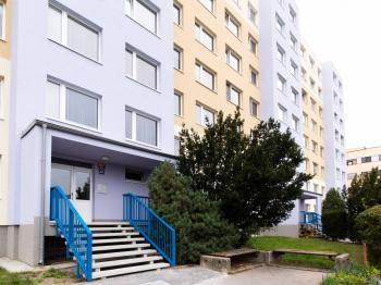 Prodej bytu 2+kk v osobním vlastnictví 40 m², Praha 4 - Krč