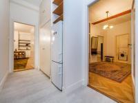 Pronájem bytu 4+1 v osobním vlastnictví 131 m², Praha 2 - Vinohrady