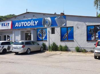 Prodej komerčního objektu 1700 m², Ústí nad Orlicí