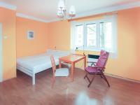 Pronájem bytu 1+kk v osobním vlastnictví, 27 m2, Praha 4 - Podolí