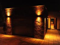 Vstup do domu - Pronájem domu v osobním vlastnictví 190 m², Praha 6 - Lysolaje