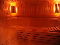Sauna - Pronájem domu v osobním vlastnictví 190 m², Praha 6 - Lysolaje
