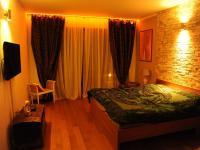 Ložnice - Pronájem domu v osobním vlastnictví 190 m², Praha 6 - Lysolaje
