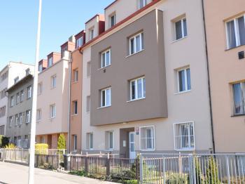 Byt 1+1 na prodej, Praha 4 (Braník)