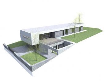 Prodej domu v osobním vlastnictví, 373 m2, Zbuzany