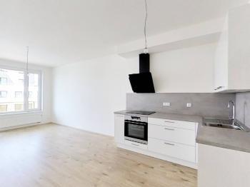 Prodej bytu 1+kk v osobním vlastnictví 33 m², Praha 10 - Vinohrady