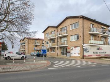 Pronájem bytu 1+kk v osobním vlastnictví 31 m², Dolní Břežany