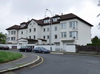 Pronájem komerčního prostoru (kanceláře) v osobním vlastnictví, 460 m2, Praha 4 - Libuš