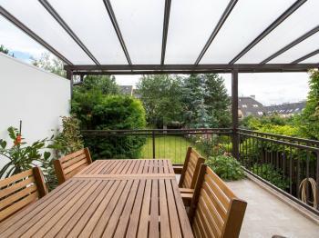 Prodej domu v osobním vlastnictví, 224 m2, Praha 6 - Řepy