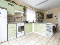 Kuchyň - Prodej domu v osobním vlastnictví 199 m², Praha 4 - Šeberov