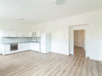 Pronájem bytu 3+kk v osobním vlastnictví, 80 m2, Praha 4 - Podolí