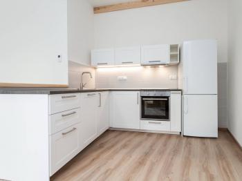 Pronájem bytu 4+kk v osobním vlastnictví, 100 m2, Praha 4 - Podolí