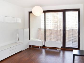 Pronájem bytu 2+kk v osobním vlastnictví, 47 m2, Praha 5 - Stodůlky