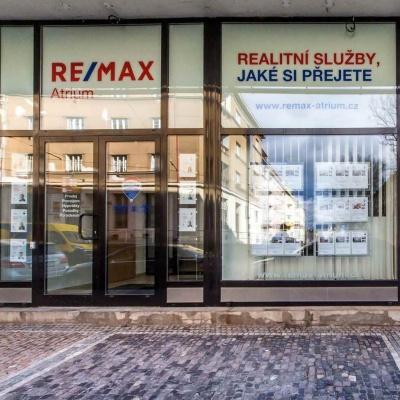 RE/MAX Atrium, Praha 4