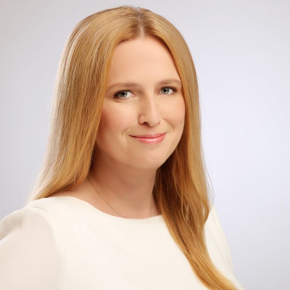 Ing. Marie Žáčková