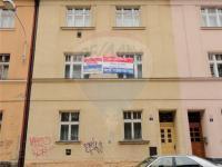 Prodej nájemního domu 525 m², Česká Lípa