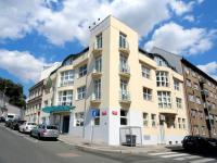 Prodej komerčního objektu 1183 m², Praha 8 - Libeň