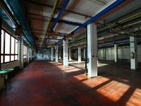 Pronájem skladovacích prostor 572 m², Praha 5 - Radotín