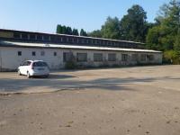 Prodej komerčního objektu 3482 m², Mrač
