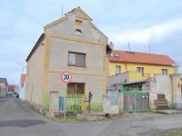 Prodej domu v osobním vlastnictví 92 m², Křesín
