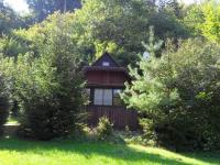 Prodej chaty / chalupy 40 m², Nižbor