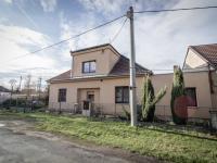Prodej domu v osobním vlastnictví 196 m², Kojetice