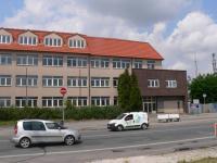 Pronájem kancelářských prostor 2850 m², Kolín