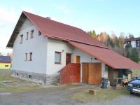 Prodej domu v osobním vlastnictví 170 m², Dolní Lomná