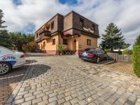 Prodej domu v osobním vlastnictví, 599 m2, Zdiby