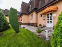 Prodej penzionu 599 m², Zdiby