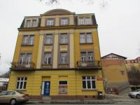 Prodej bytu Jiný v osobním vlastnictví 152 m², Karlovy Vary