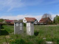 Prodej pozemku 913 m², Praha 10 - Dubeč