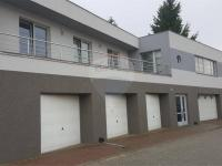 Pronájem komerčního objektu 165 m², Rosice