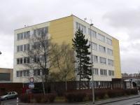 hlavní budova  - Pronájem kancelářských prostor 42 m², Praha 3 - Žižkov