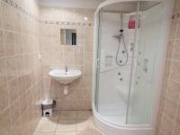 sociální zařízení (Pronájem kancelářských prostor 36 m², Praha 3 - Žižkov)