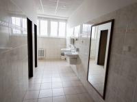 sociální zařízení (Pronájem kancelářských prostor 35 m², Praha 3 - Žižkov)