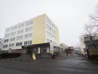 hlavní budova (Pronájem kancelářských prostor 18 m², Praha 3 - Žižkov)