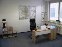 Pronájem kancelářských prostor 206 m², Praha 3 - Žižkov